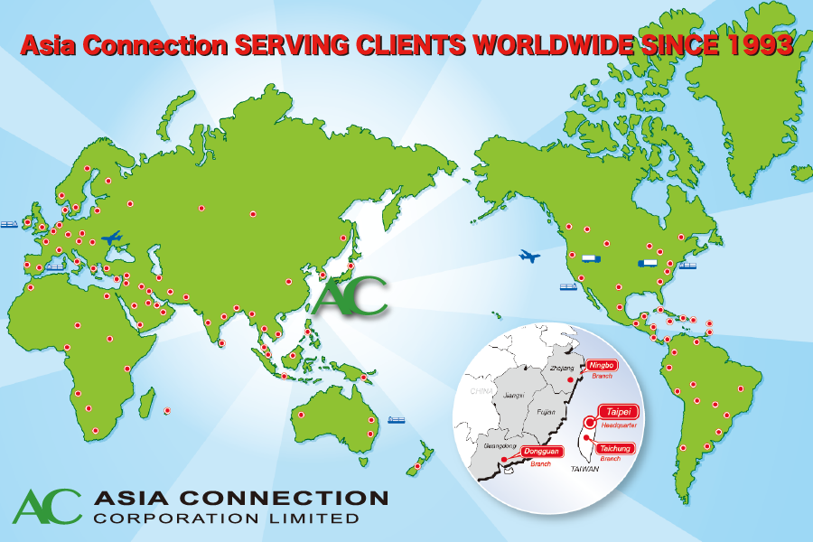 Asia Connection Global